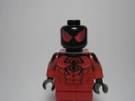 Crimson Arachnid - D8