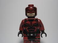 Demon Vigilante - DISCOUNT - D1