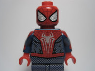 Arachnid Hero - DISCOUNT - D17