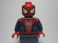 Arachnid Hero - DISCOUNT - D23
