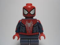Arachnid Hero - DISCOUNT - D24