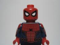 Arachnid Hero V2 - DISCOUNT - D3