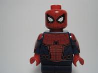 Arachnid Hero V2 - DISCOUNT - D6