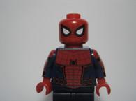 Arachnid Hero V2 - DISCOUNT - D8