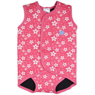 Baby Wrap Splash About Pink Blossom