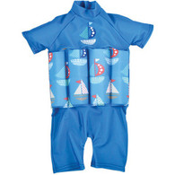 Splash About Float Suit UV Set Sail