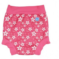 SALE Splash About Happy Nappy Pink Blossom