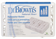 Dr Brown's Dishwasher Basket for Standard Narrow Neck Bottle Parts