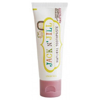 Jack N Jill Raspberry Toothpaste Children