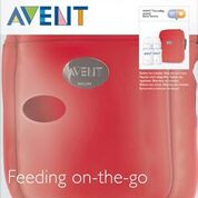 AVENT THERMABAG NEOPRENE - RED
