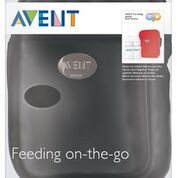 AVENT THERMABAG NEOPRENE - BLACK