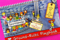 """Sporteenie Playbook~ """"Talking With Your Mouth Full"""""""