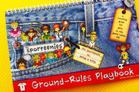 "Sporteenie Playbook~""Don't Be A Bully"""