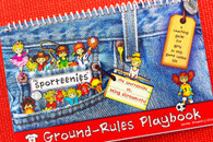 "Sporteenie Playbook~ ""Respect"""