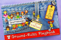 """Sporteenie Playbook~""""Manners at the Table"""""""