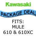 Mule 610 Package Deal