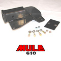"""Front 2"""" Receiver Hitch, fits only with Thunderhawk front bumper"""