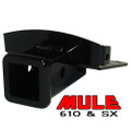 "Rear 2"" Receiver Hitch"