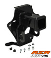 PX2633 Rear Receiver Hitch, Black