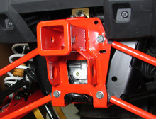 PZ2948, Installed (Red)