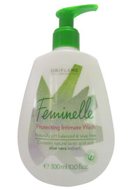 Oriflame Feminelle Protecting Intimate Wash 300 ML