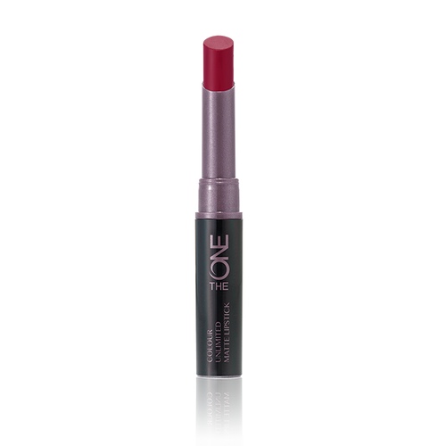 Oriflame The One Colour Unlimited Matte Lipstick Berry Crush