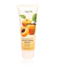 Cute Plus Apricot Scrub
