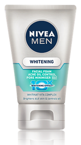 Nivea Advanced Fairness Oil Control Face Wash