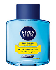 Nivea After Shave Fluid Original 100 ML