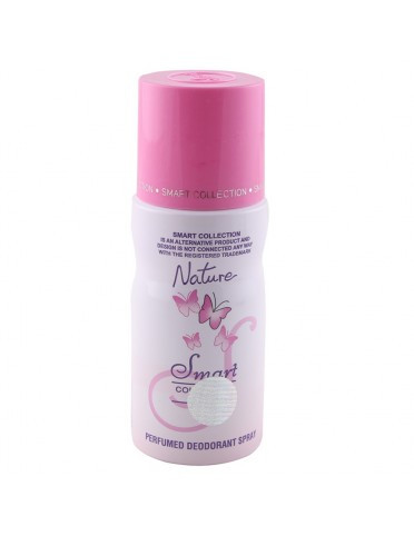 Smart Collection Body Spray Nature #400 (150 ML)