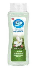 White Rain Apple Blossom Moisturizing Conditioner 443 ML