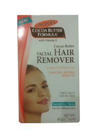 Palmer's Cocoa Butter Facial Hair Remover for Sensitive Skin (Front)