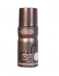 Smart Collection Body Spray Terre Dhermes #275 (150 ML)