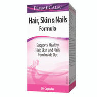 Natural Factors Hair Skin And Nails Formula