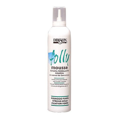 Dikson Folly Mousse Laying Mousse Conditioner