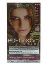 Dikson Pop Cream Color 6C