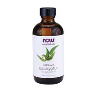 GNC Now® Eucalyptus Oil