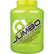 Scitec Nutrition Jumbo Powder Chocolate Flavor