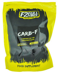 F2 Full Force Nutrition Carb-F Food Supplement