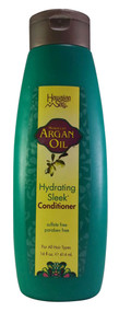 Hawaiian Silky Moroccan Argan Oil Conditioner 9Front)