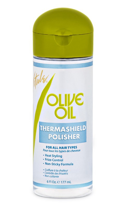Vitale Olive Oil Thermashield Polisher