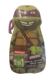 Nickelodeon Teenage Mutant Ninja Turtles 2-in-1 Donatello