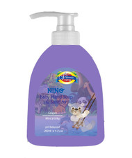 The Vitamin Company Baby Hand Soap & Sanitizer (Grapes)