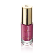 Oriflame Giordani Gold Intense Shine Nail Lacquer Tempting Violet