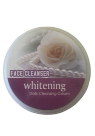 Saeed Ghani Face Cleanser Whitening Daily Cleansing Cream
