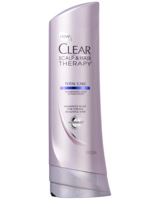 Clear Scalp & Hair Total Care Nourishing Conditioner