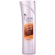 Clear Extreme Damage Relief Shampoo (Front)