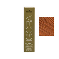 Schwarzkopf Igora Royal Hair Natural Colour Medium Blonde Copper Natural 7-70