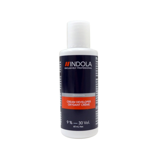 Indola Profession Cream Developer Oxydant Creme 9 % 30 Vol
