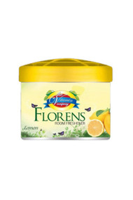The Vitamin Company Florens Room Freshner - Lemon 160 ML